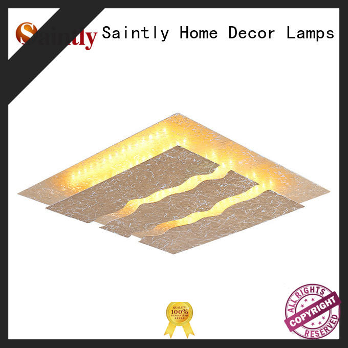 modern art deco ceiling light house for study room Saintly