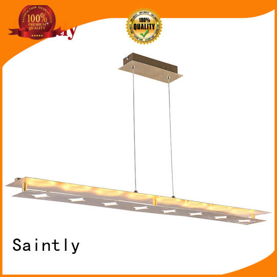 Saintly hot-sale contemporary pendant lights free quote for dining room