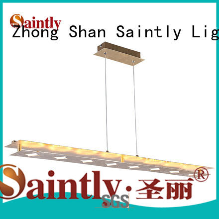 Saintly hot-sale pendant ceiling lights China for foyer