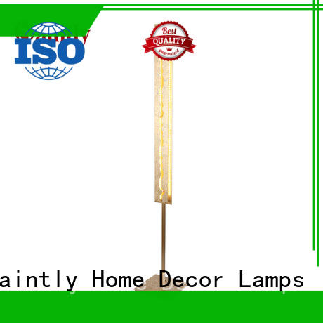 Saintly new-arrival living room floor lamps supply in college dorm