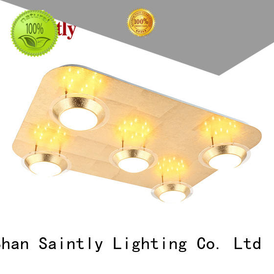 Saintly led contemporary ceiling lights at discount for living room