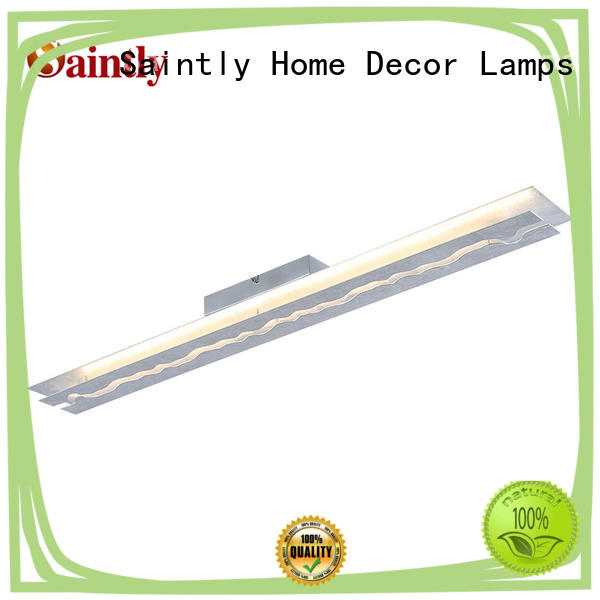 Saintly living led ceiling light fixtures at discount for bedroom