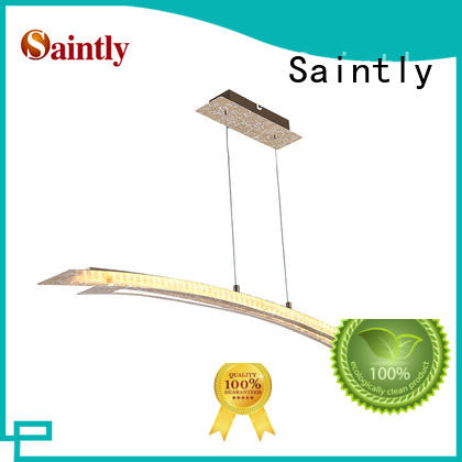Saintly led modern lamps manufacturer for dining room