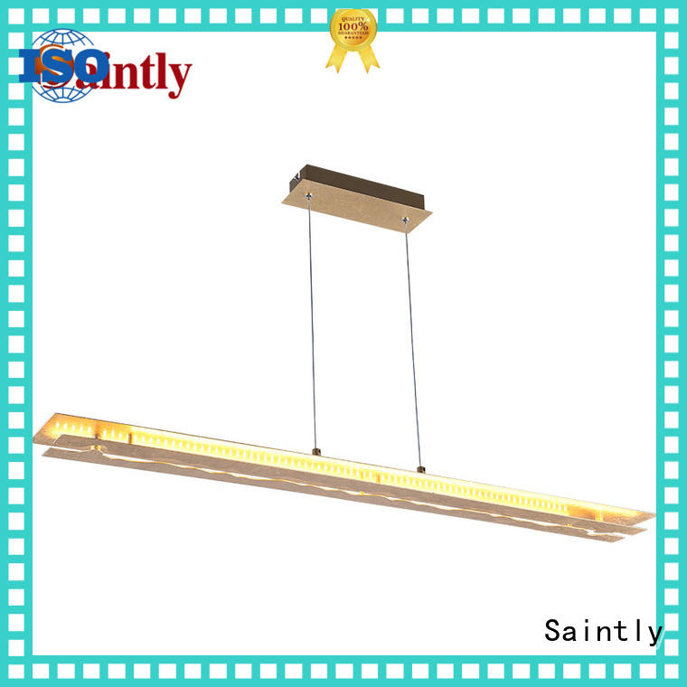 755233a55w3c hanging pendant lamp in different shape for kitchen Saintly