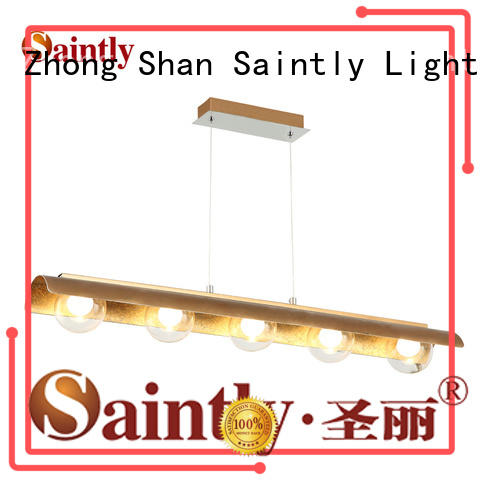 Saintly 755233a55w3c commercial pendant lights manufacturer for study room