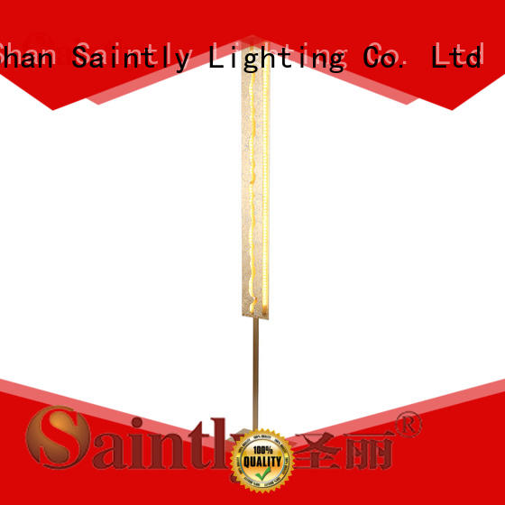 Saintly fine- quality modern floor lamps factory price for office