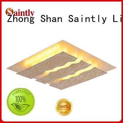 quality led flush mount kitchen ceiling lights for wholesale for shower room Saintly