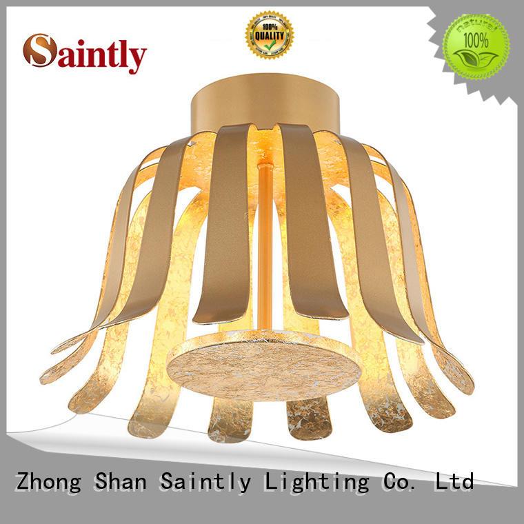 Saintly commercial modern hanging lights producer for bar