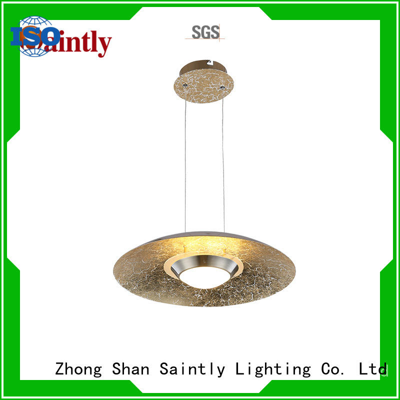 Saintly new-arrival modern lamps China for kitchen island