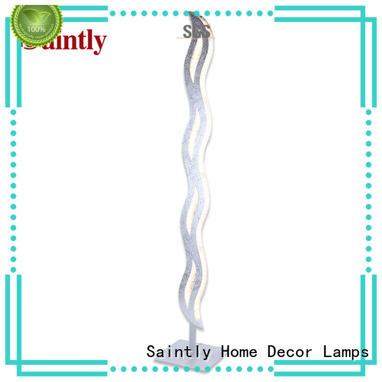 contemporary Floor Lamp 66085-4A/4B