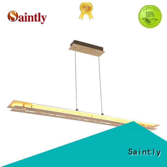 Saintly light modern hanging lights vendor for kitchen island