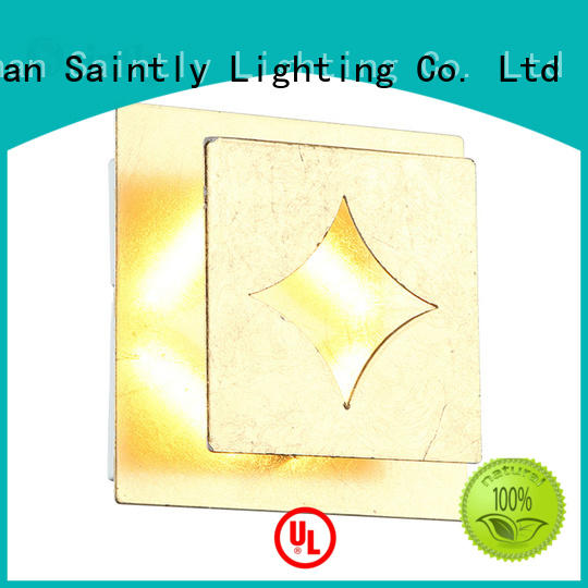 Saintly 67122sl2d led wall sconce producer for study room