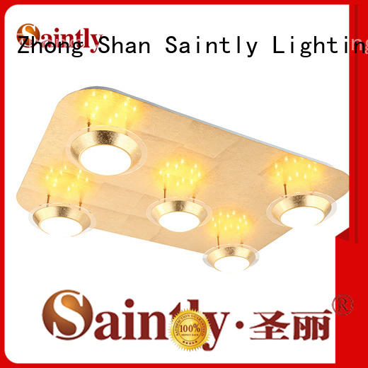Saintly atmosphere flush mount ceiling light fixtures for wholesale for dining room