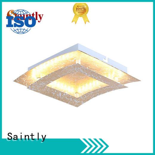 decorative ceiling lamps led Saintly