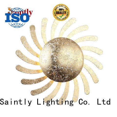 newly led wall sconce lights manufacturer for bathroom Saintly