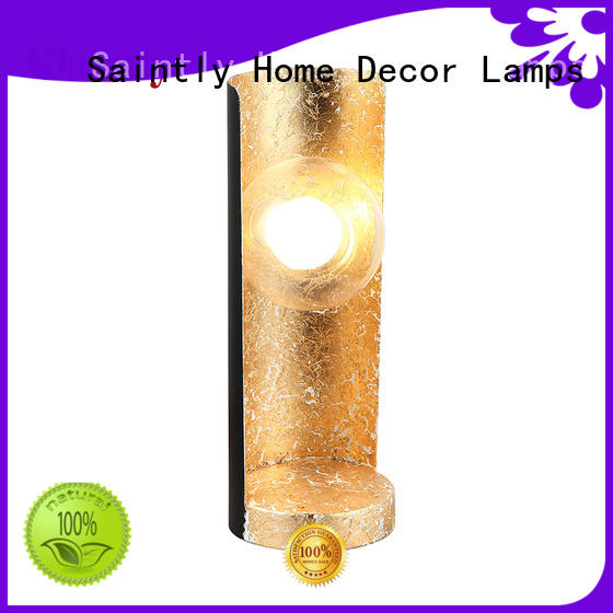 Saintly new-arrival desk light factory price in dining room