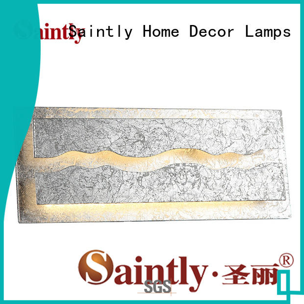 Saintly indoor decorative wall sconces at discount for entry