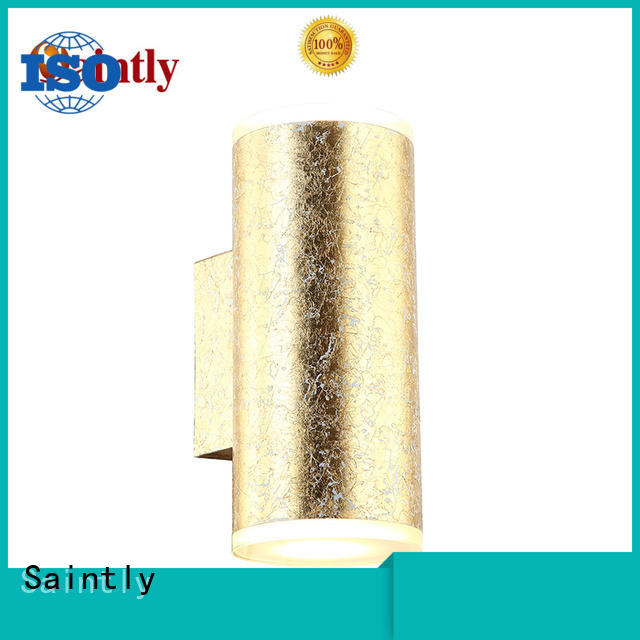 fine- quality modern led wall lights at discount for bathroom Saintly