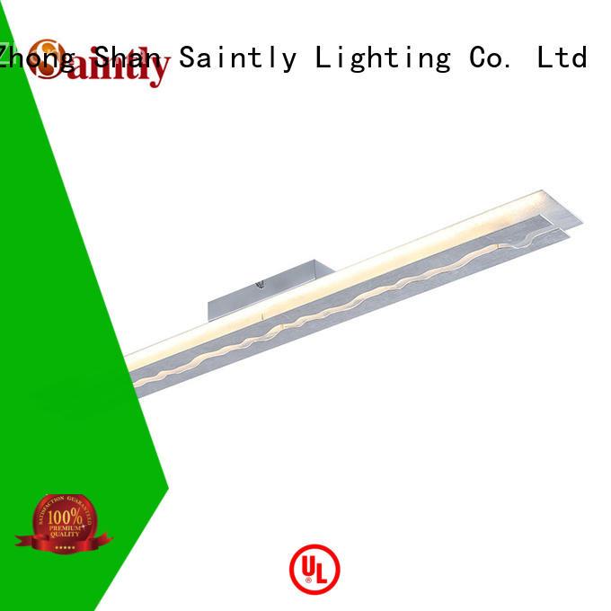 Saintly house ceiling light fixture bulk production for study room