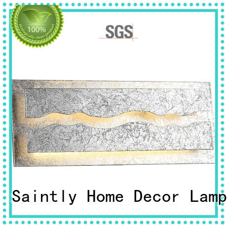 Saintly hot-sale led wall sconce lights 66742asml for kitchen