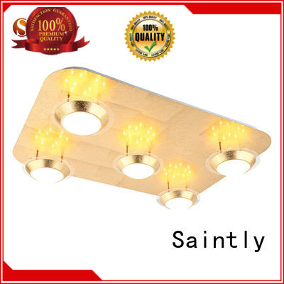 Saintly new-arrival led recessed ceiling lights bulk production for study room
