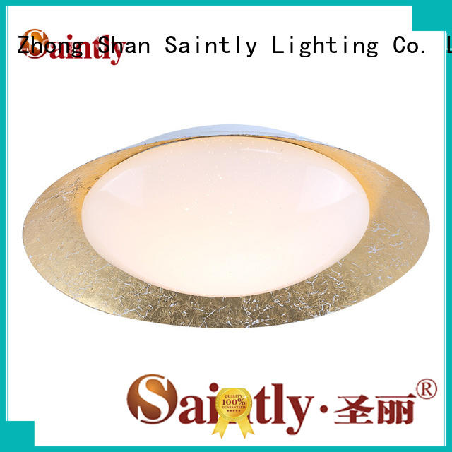 Saintly fine- quality ceiling chandelier factory price for bedroom