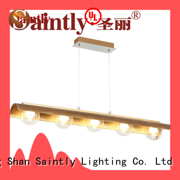 Saintly mordern modern pendant 755233a55w3c for dining room