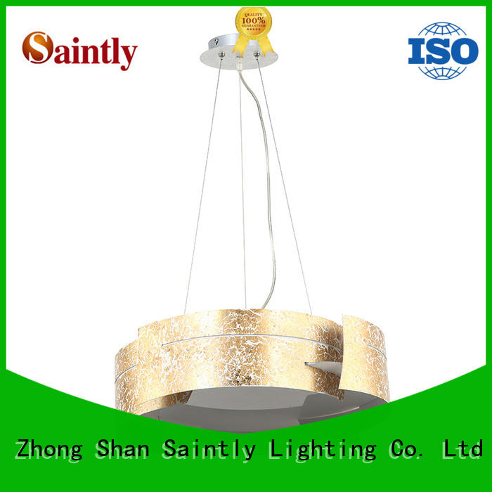 Saintly chandelier pendant ceiling lights manufacturer for bar
