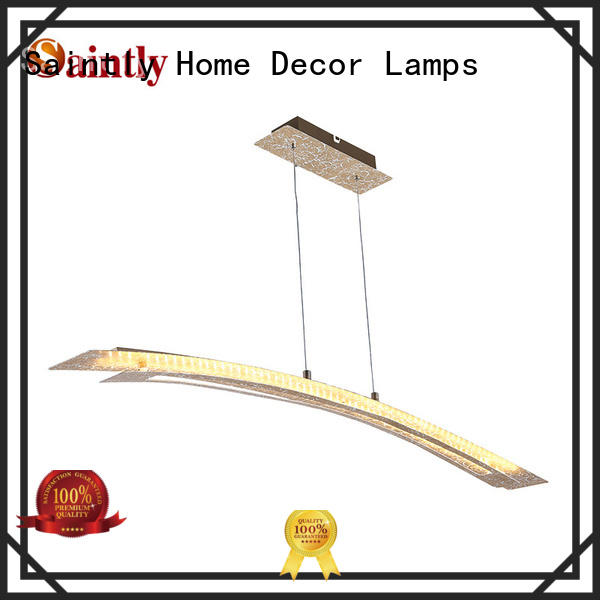 Saintly pendant hanging lamps for ceiling manufacturer for dining room