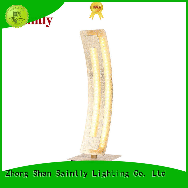 Saintly living desk light factory price for conference room