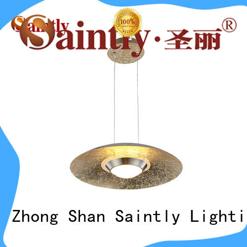 Saintly lights contemporary pendant lights free quote for restaurant