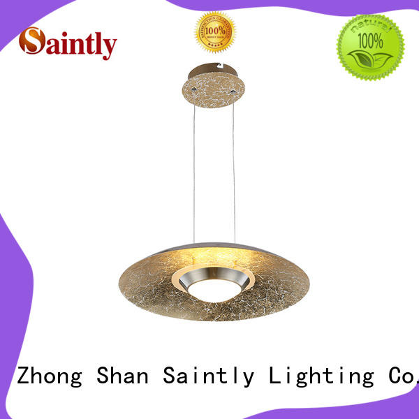contemporary commercial pendant lights producer for restaurant