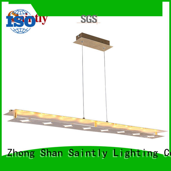 commercial modern pendant lighting 755233a55w3c in different shape for foyer