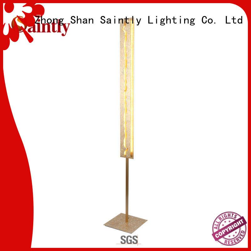 decorative floor lamp 66665A-24W