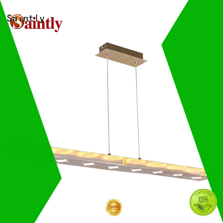 Saintly 67143gl modern chandeliers long-term-use for dining room