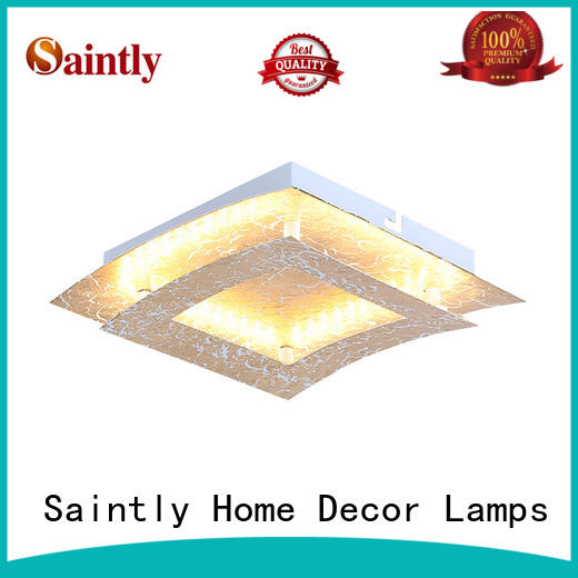 Saintly high-quality ceiling lights sale bulk production for dining room