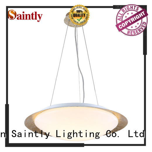 Saintly 67023a24w pendant lamp China for restaurant