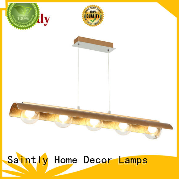 Saintly hot-sale chandelier ceiling lamp modern for bathroom