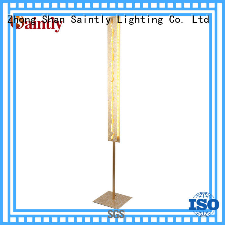 new-arrival modern floor lamps lights bulk production in guard house