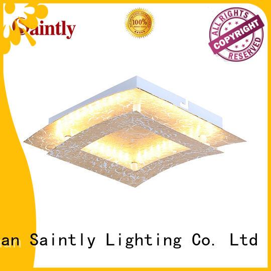 Saintly nice decorative ceiling lights bulk production for bathroom