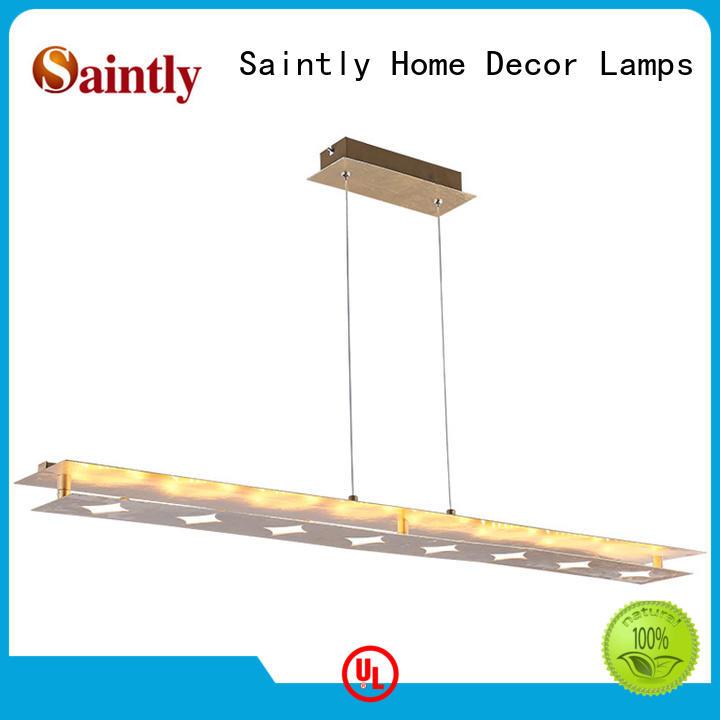 lamp led pendant light vendor for dining room Saintly