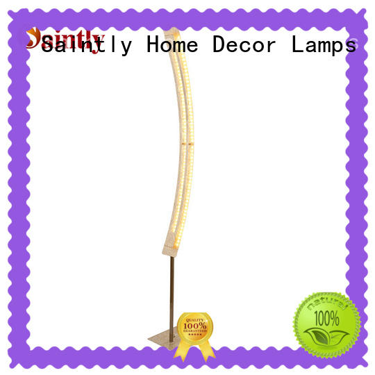 lights led floor lamp in different shape in kid's room Saintly