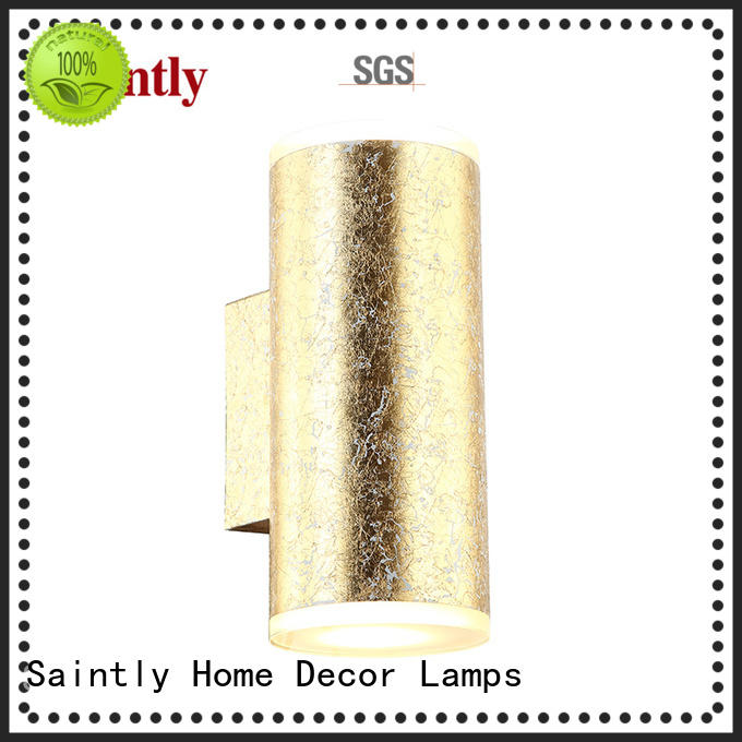 Saintly modern wall light fixture vendor for kitchen