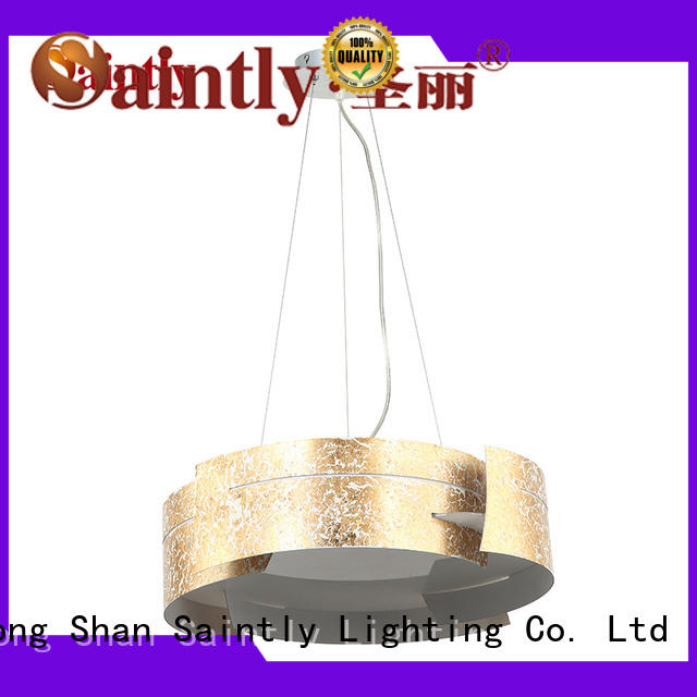led commercial pendant lights in different shape for study room Saintly