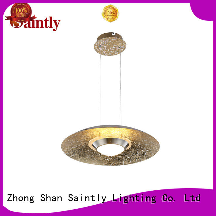 Saintly hot-sale indoor chandelier long-term-use for kitchen island