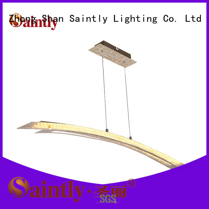 commercial modern hanging pendant lights vendor for restaurant