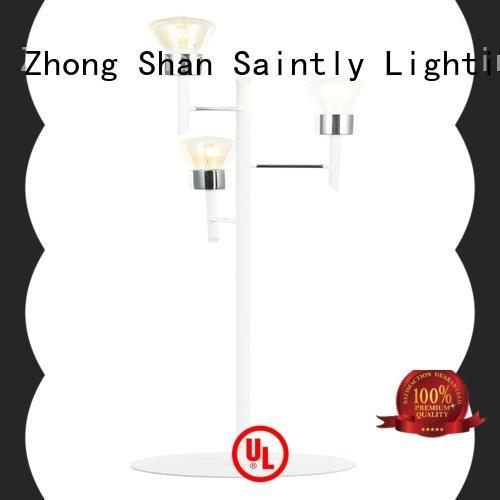 Saintly quality modern floor lamp vendor for office