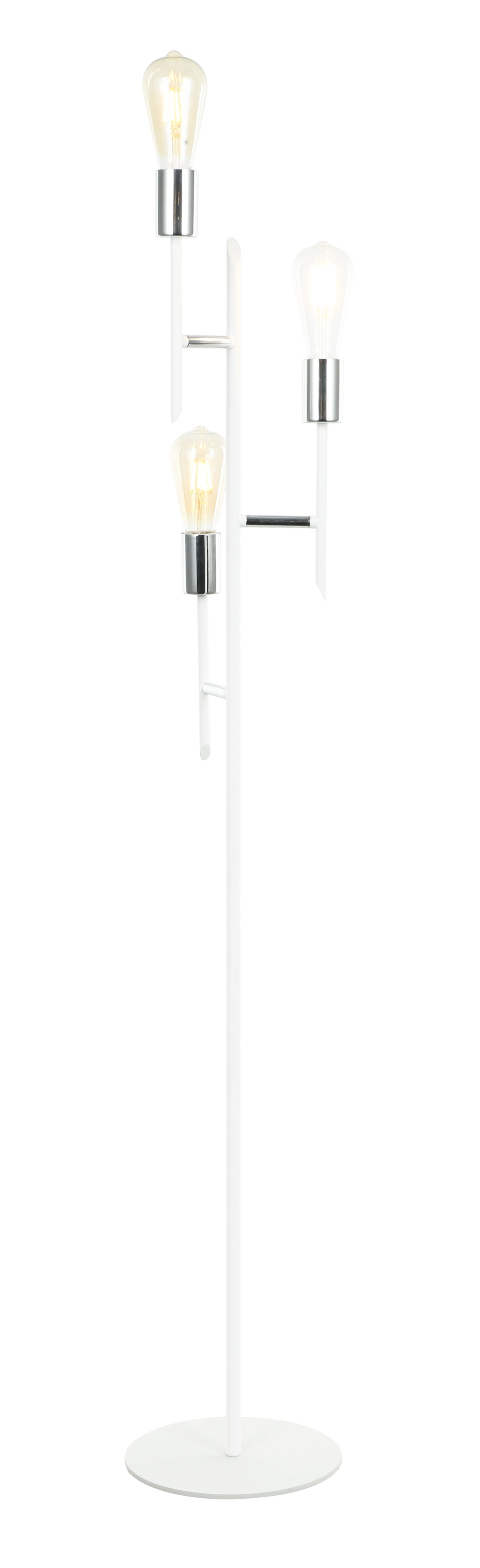 4W LED FLOOR LAMP 63735-3A