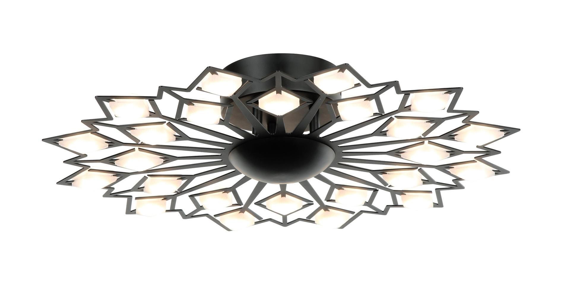 24W LED CEILING LAMP 63741-24W