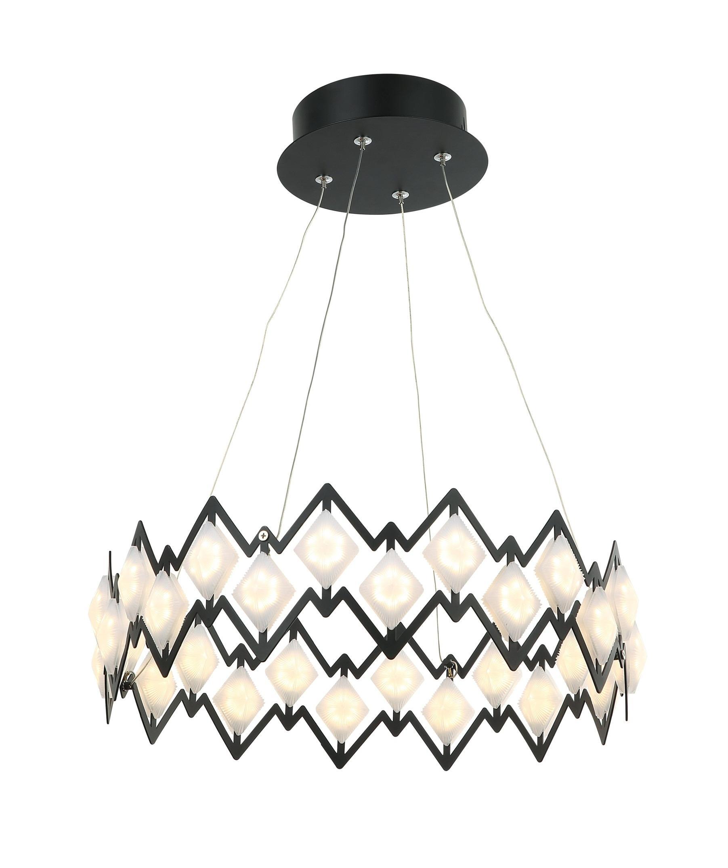 28W LED PENDANT LAMP 63743-44W